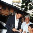 Abhishek Bachchan at MANDATE Magazine cover launch