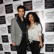 Bollywood Celebrities at Manish Malhotra's Fashion Show at LFW 2013
