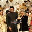 Abhishek Bachchan showstopper at Finale of AAMBY VALLEY INDIA BRIDAL WEEK 2013