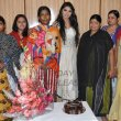 Bollywood beauty Sherlyn Chopra celebrated her birthday with the sex workers