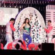 Parineeti Chopra, Arjun Kapoor, Anjana Sukhani perform at Glitterati 2013 Aamby Valley City