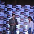 B-town stars Ranbir Kapoor and Deepika Padukone at an announcement
