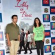 Dimpled beauty Preity Zinta promotes 'Ishkq In Paris'