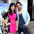 Ali Zafar, Yami Gautam, Anushka Ranjan at final auditions of Rahul Rawail's film LOVE STORY....AGAIN