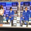 Bolly Celebs join India's 1st Shave Theater by GILLETTE to demonstrate 'Shaved is Bathed'