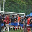 Stars at charity football match organised by Aamir Khan's daughter Ira Khan