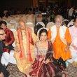 Launch of Shreya Ghoshal's first ghazal album HUMNASHEEN by Pandit Jasraj and Sanjay Leela Bhansali