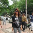 Priyanka Chopra and Darshan Kumar promote film 'Mary Kom' at Reliance Digital Express