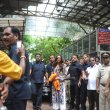 Deepika Padukone visits Siddhivinayak Temple for the success of film 'Finding Fanny'