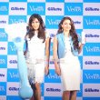 Chitrangada Singh and Soha Ali Khan at the launch of Gillette Venus Satin Care shave gel