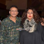 Bolly Celebs at film 'Dharam Sankat Mein' Premiere in Mumbai