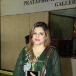Bolly Celebs at Dr Ambedkar Awards 2015