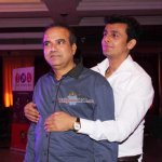 Sonu Nigam, Suresh Wadkar, Talat Aziz among music industry celebs at the launch of the Indian Karaoke League (IKL)