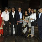 Bolly Celebs at the special screening of film 'Ek Adbhut Dakshina... Guru Dakshina'