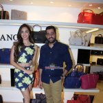 Kiara Advani at the launch Of DA MILANO's Spring Summer Collection 2015