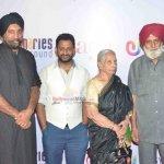 A. R. Rahman hosts film 'Nanak Shah Fakir' premiere
