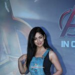 Varun Dhawan, Shraddha Kapoor, Sonakshi Sinha among other Bolly Celebs at Hollywood film 'Avengers - Age of Ultron' Special Screening
