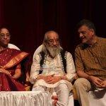 Anil Kapoor and Dilip Prabhavalkar honoured at Master Dinanath Mangeshkar Awards