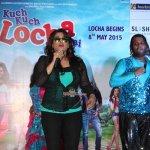 Sunny Leone, Ram Kapoor, Navdeep Chhabra, Shraddha Pandit Promote film 'Kuch Kuch Locha Hai'