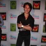 Tiger Shroff at the Grand Finale of India Dance Week Second Edition