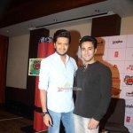 Digital Promotion of 'Bangistan' with Riteish Deshmukh & Pulkit Samrat