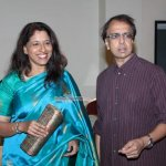 Celebs at the Music Launch of Film 'Gour Hari Dastaan'