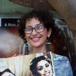 Manisha Koirala promotes film 'Chehere'