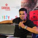 Akshay Kumar and Siddharth Malhotra promote film 'Brothers'