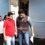 Abhishek Bachchan and Rishi Kapoor Promote Film 'All Is Well'