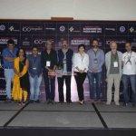 Anil Kapoor, Rakeysh Omprakash Mehra, Akshat Verma at a Press Conference