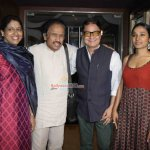 Vinay Pathak, Tannishtha Chatterjee, Siddharth Jadhav at film 'Gour Hari Dastaan - The Freedom File' Book Launch