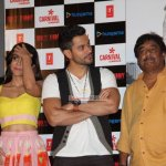 Stars at the trailer launch Of Film 'Bhaag Johnny'