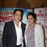 Trailer Launch Of Film Zeishan Qudari's 'Meeruthiya Gangsters' with Star Cast and Guest Manoj Bajpai