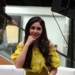 Actress Pooja Chopra At Inorbit Mall Promotes Entrepreneurship In Women