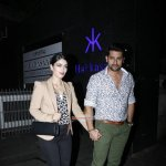 Hot Bollywood Celebs at Rocky S party