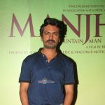 Kangana Ranaut, Nawazuddin Siddiqui among other Bolly Celebs at the Special Screening of 'Manjhi The Mountain Man'