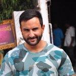 Katrina Kaif, Saif Ali Khan, Aamir Khan snapped in Mumbai