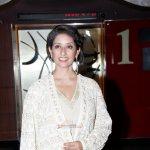 Jackie Shroff, Manisha Koirala, Divya Dutta, Hrishitaa Bhatt at film 'Chehere' premiere