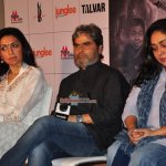Irrfan Khan, Konkona Sen Sharma, Neeraj Kabi at Meghna Gulzar film 'Talvar' Trailer Launch