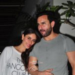 Kareena Kapoor, Saif Ali Khan, Ranbir Kapoor, Katrina Kaif at film 'Phantom' Special Screening