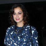 Bollywood Celebrities at film 'Kaun Kitney Paani Mein' Special Screening