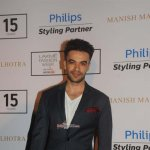 Hot Bollywood Celebs at Manish Malhotra show at LFW Winter / Festive 2015
