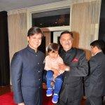 Vivek Oberoi & Ranbir Kapoor at Set Beautiful Free Event at Trident