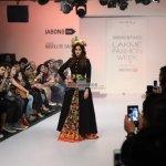 Ileana D'Cruz showstopper for Jabong presents Sangria show at LFW Winter Festive 2015