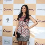 Stars at the launch of jewellery brand Canvas by Jet Gems