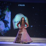 Sonakshi Sinha walks the ramp as Showstopper for Designer JJ Valaya