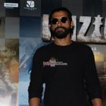 Farhan Akhtar, Aditi Rao Hydari and others at 'Wazir' 'Tere Bin' Song Launch