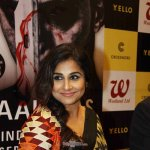 Vidya Balan launches director Piyush Jha's 4th crime thriller book 'Raakshas - India's No 1 Serial Killer'