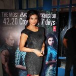 Stars during the success party of film 'Hate Story 3'
