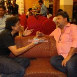 Tigmanshu Dhulia & Nagesh Kukunoor At Smile International Film Festival For Childerns & Youth